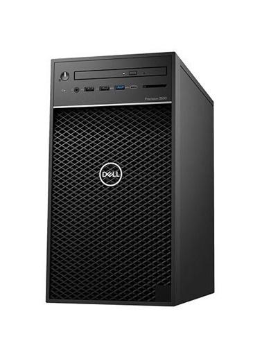 Dell Precısıon T3630 Xeon E-2124 16Gb 512Ssd 4Gb P1000 Dos Is Istasyonu Renkli